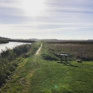 River Alde, Snape