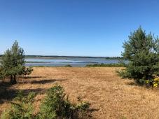 Iken Bay